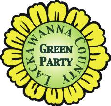 Lackawanna County Green Party